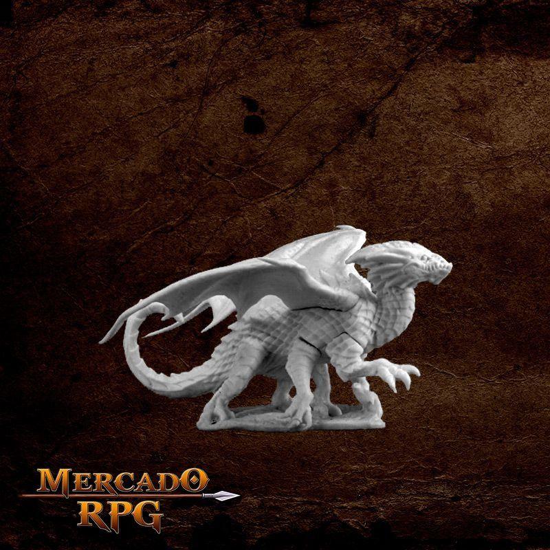 Dracolisk  - Mercado RPG