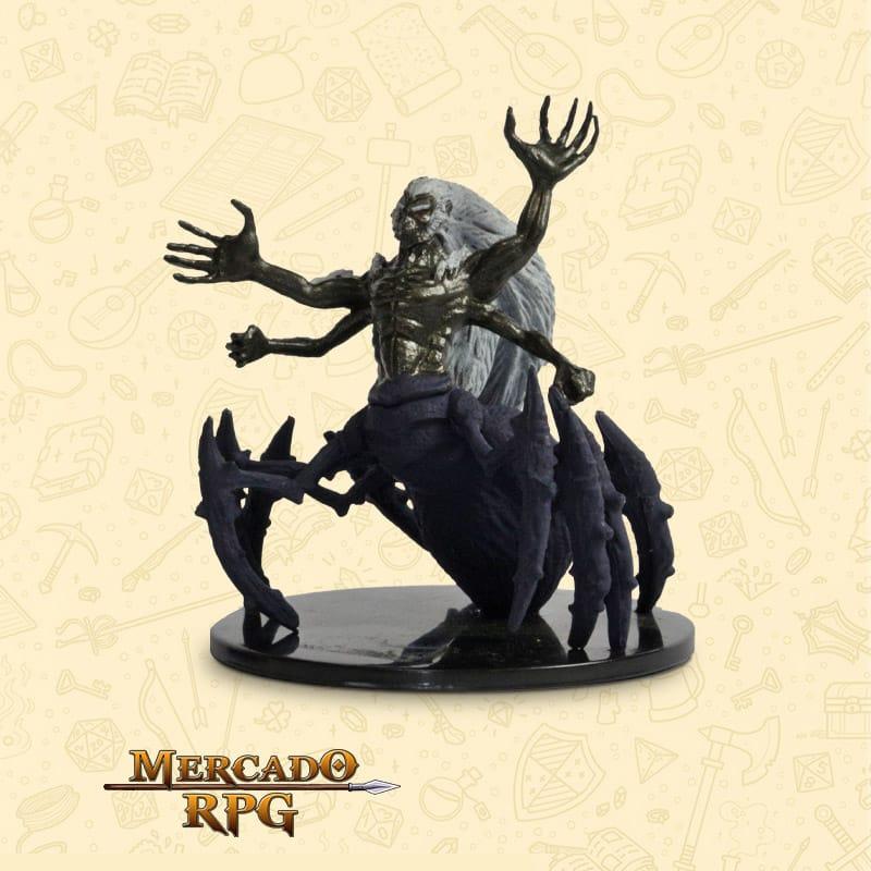 Draegloth Abomination - Miniatura D&D - RPG