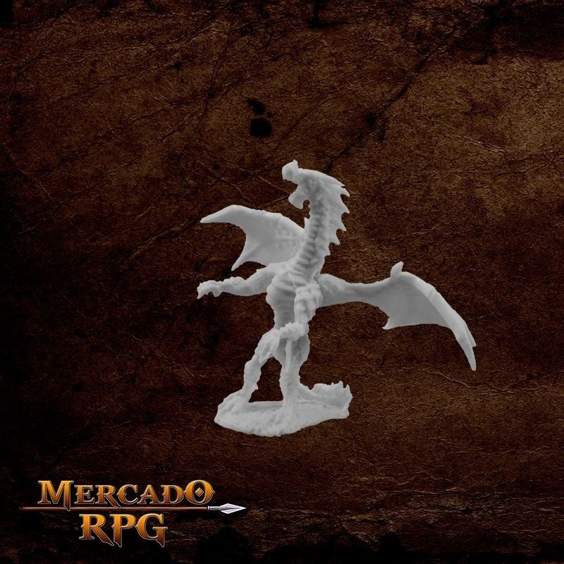 Dragon Hatchling Red  - Mercado RPG