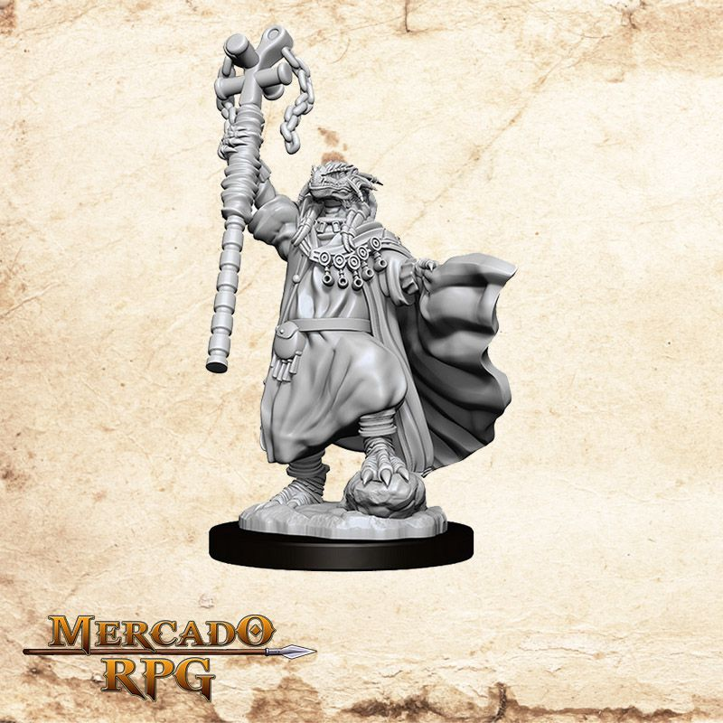 Dragonborn Fem Sorcerer A
