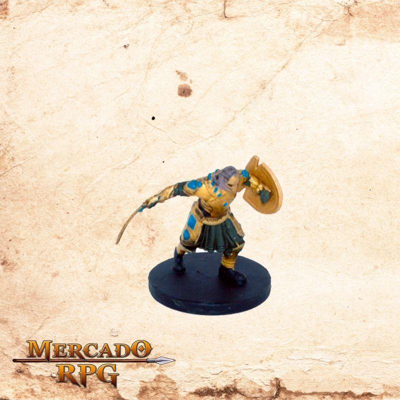 Dread Warrior  - Mercado RPG