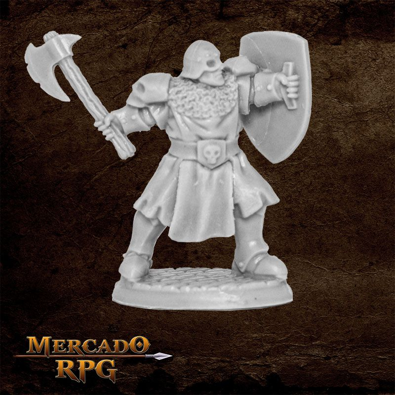 Dreadguard Axeman
