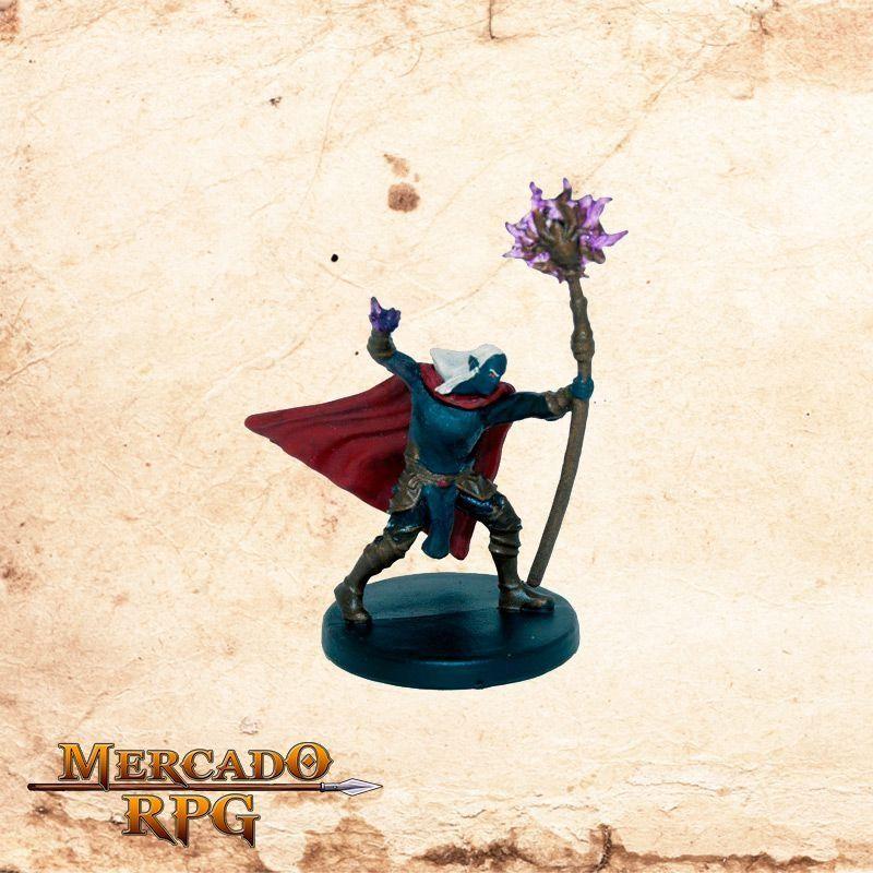 Drow Archmage  - Mercado RPG