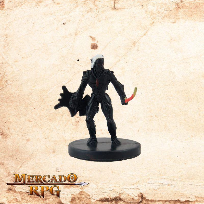 Drow Spiderguard - Sem carta  - Mercado RPG