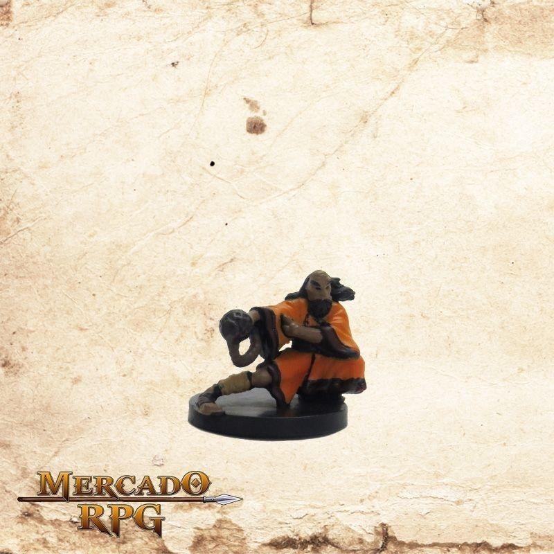Drunken Master - Com carta  - Mercado RPG