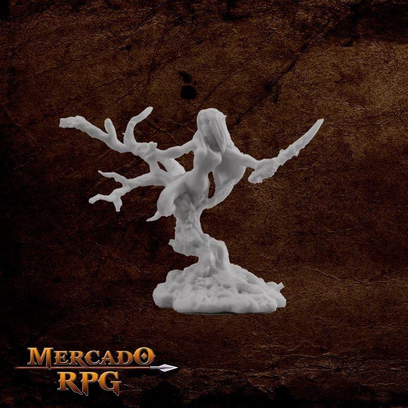 Drys, Dryad  - Mercado RPG