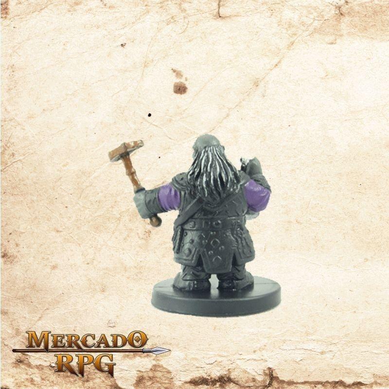 Duergar Slaver - Com carta  - Mercado RPG