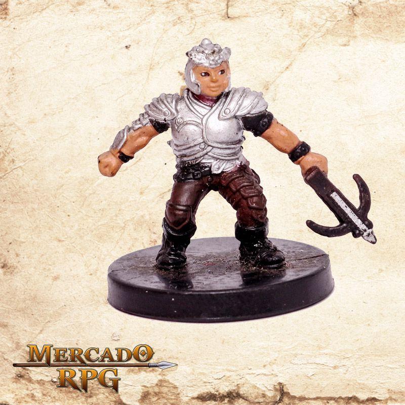 Dwarf Raider  - Mercado RPG