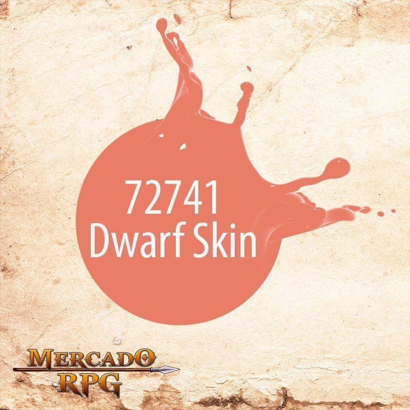 Dwarf Skin 72.741  - Mercado RPG