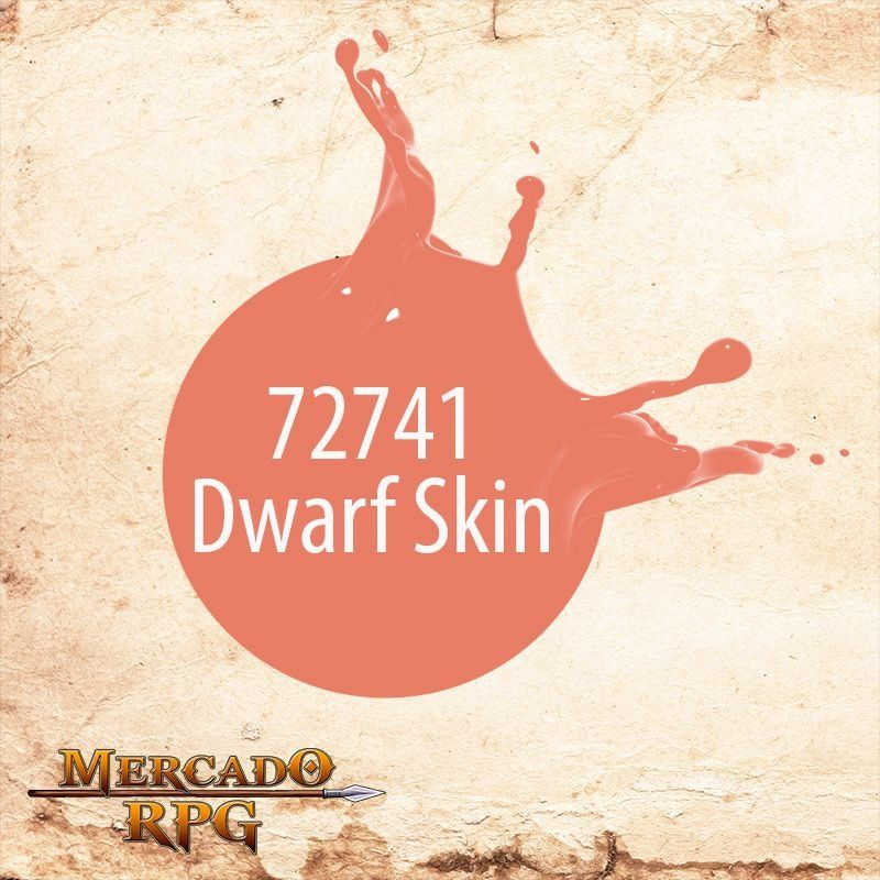 Dwarf Skin 72.741