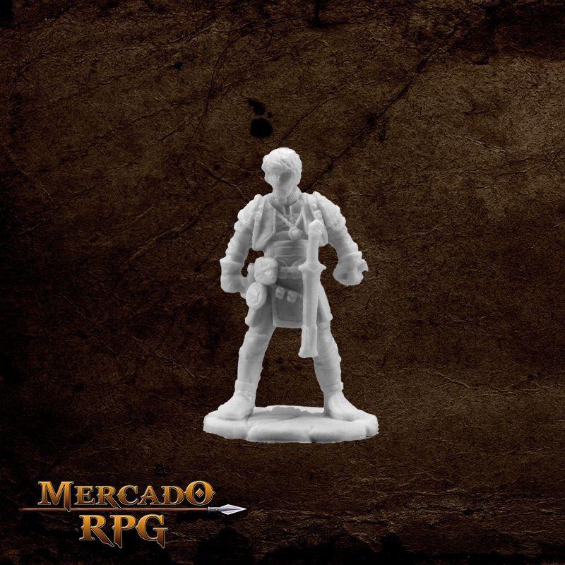 Eando Kline  - Mercado RPG