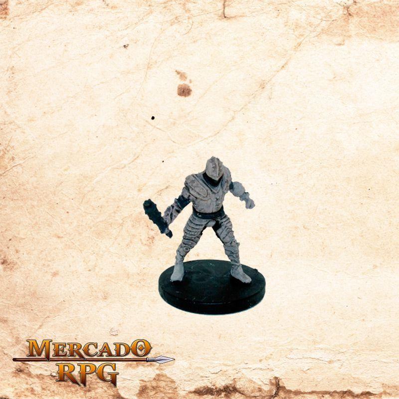 Earth Cult Warrior  - Mercado RPG