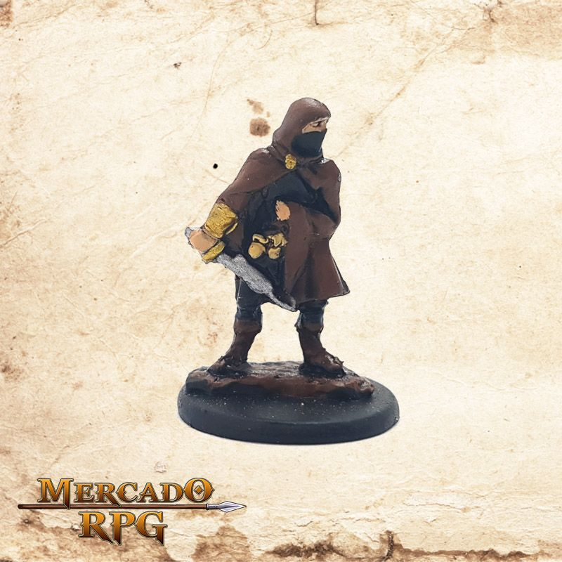 Eckbert  - Mercado RPG