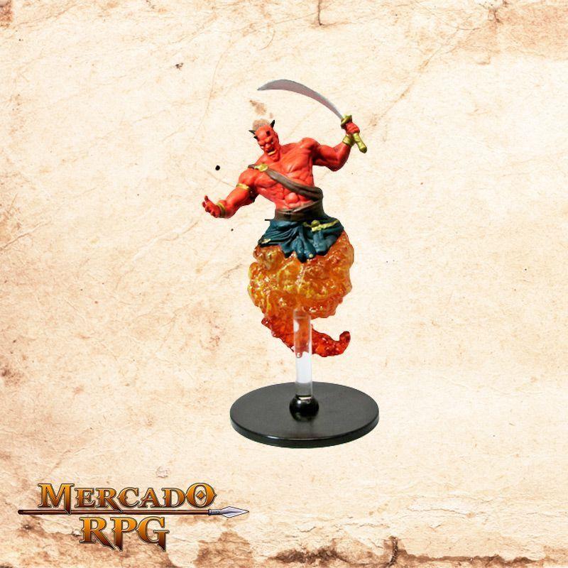 Efreet  - Mercado RPG