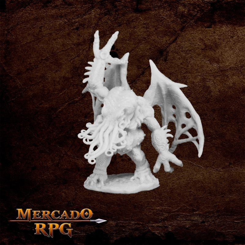 Eldritch Demon - Miniatura RPG