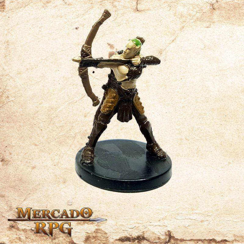 Elf Archer  - Mercado RPG