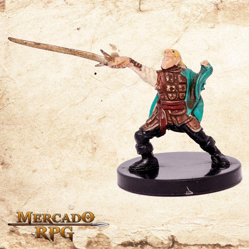 Elf Swashbuckler  - Mercado RPG
