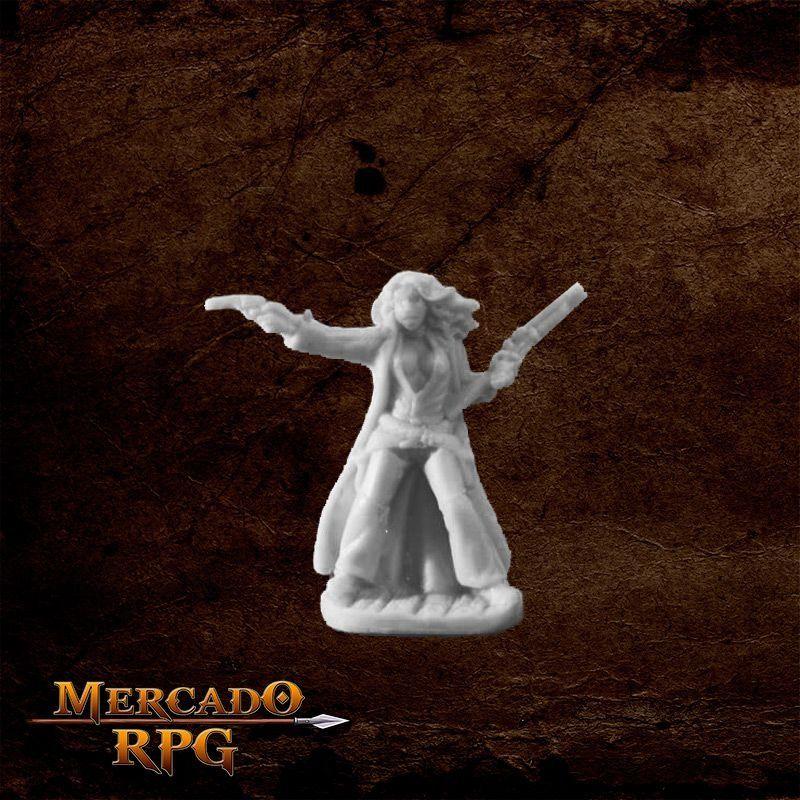 Ellen Stone  - Mercado RPG