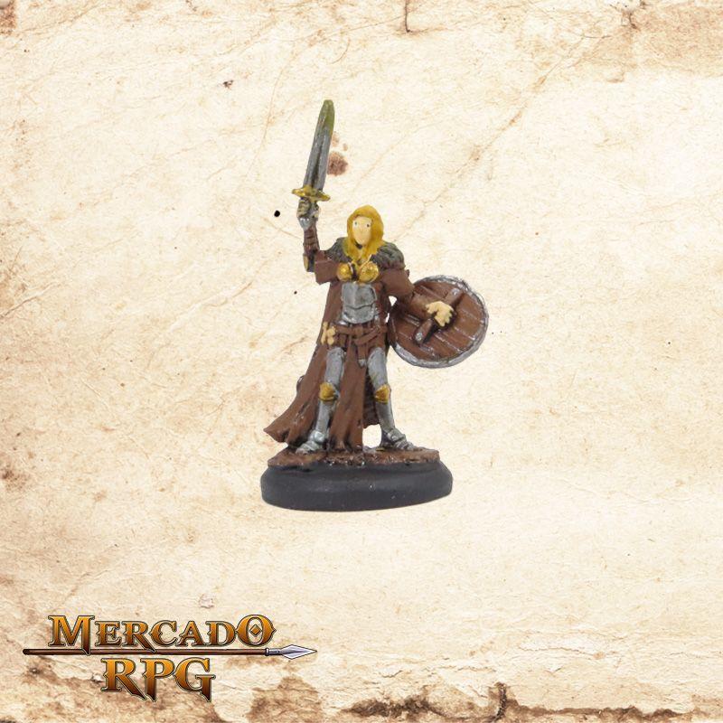 Naoh Elysia  - Mercado RPG