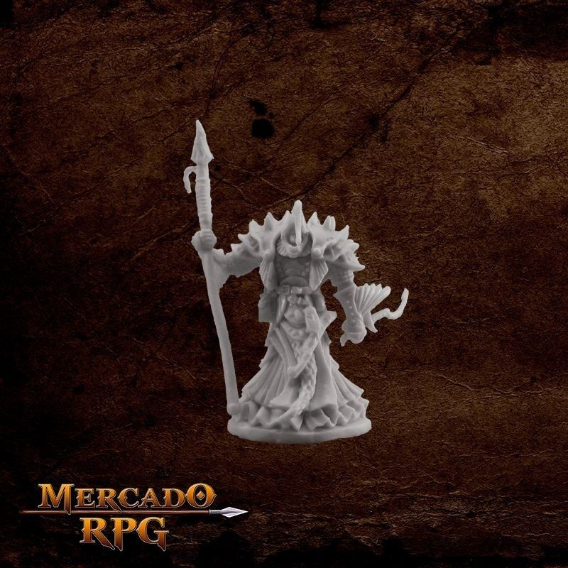Eregris Darkfathom  - Mercado RPG