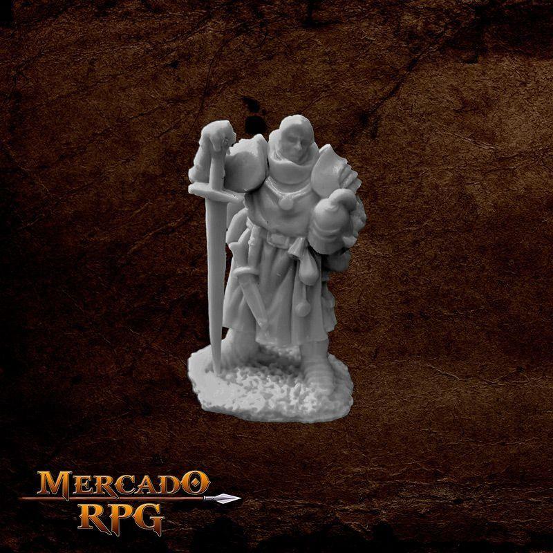 Erick Paladin Initiate  - Mercado RPG