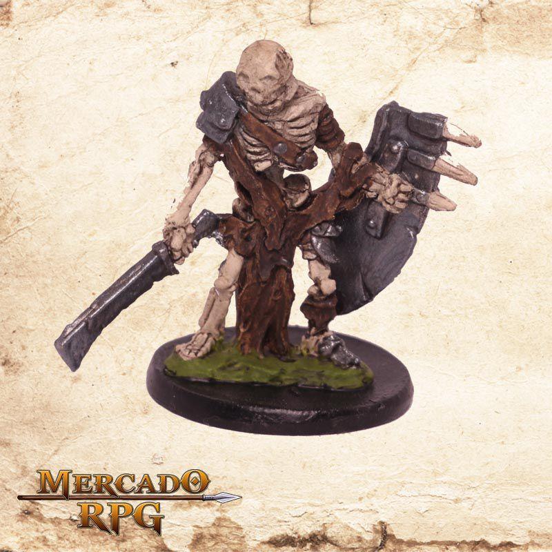 Esqueleto Orc