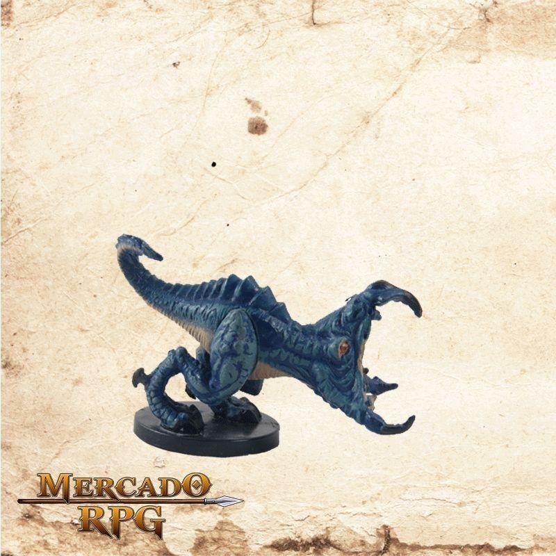 Ethereal Marauder - Sem carta  - Mercado RPG