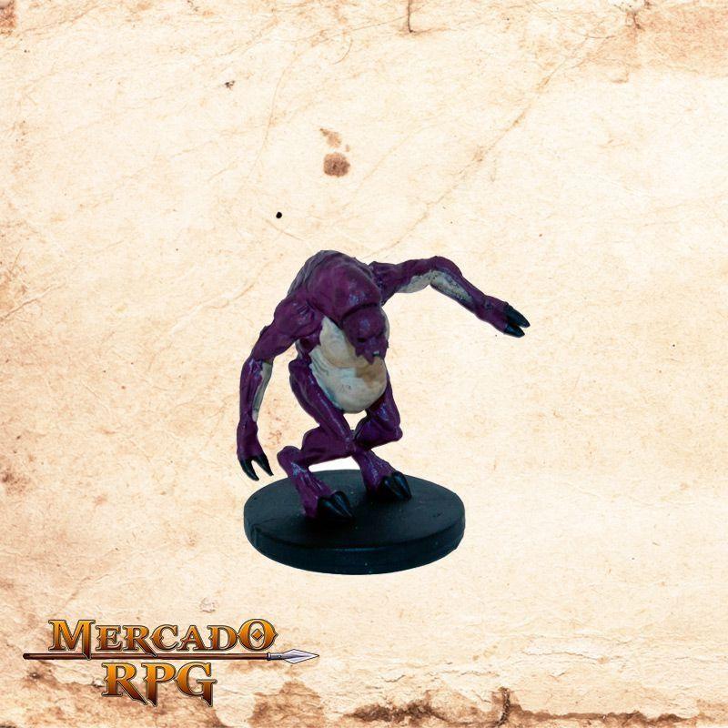 Ettercap  - Mercado RPG