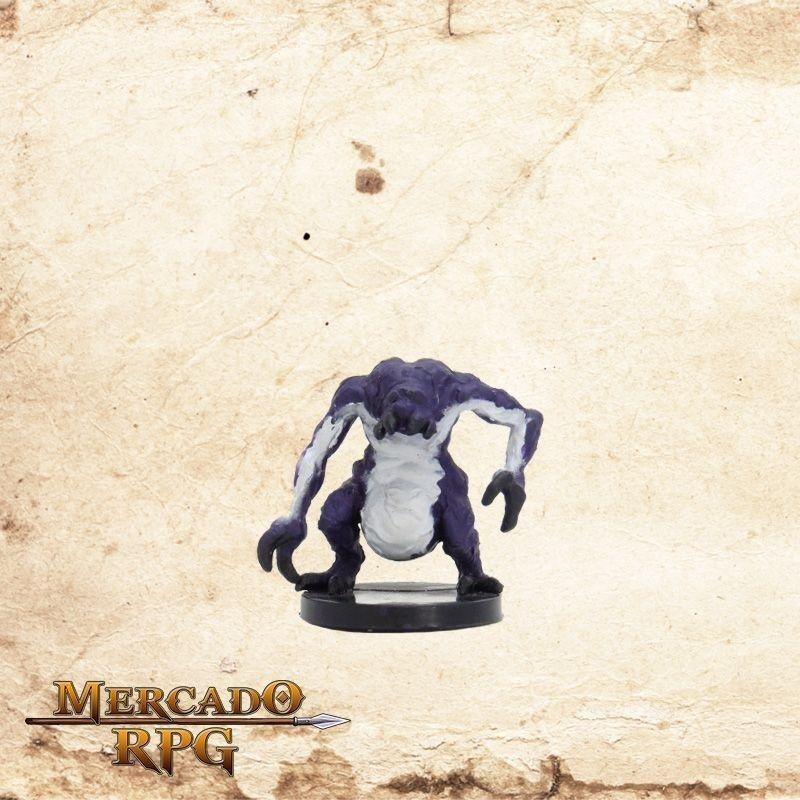 Ettercap - Com carta  - Mercado RPG