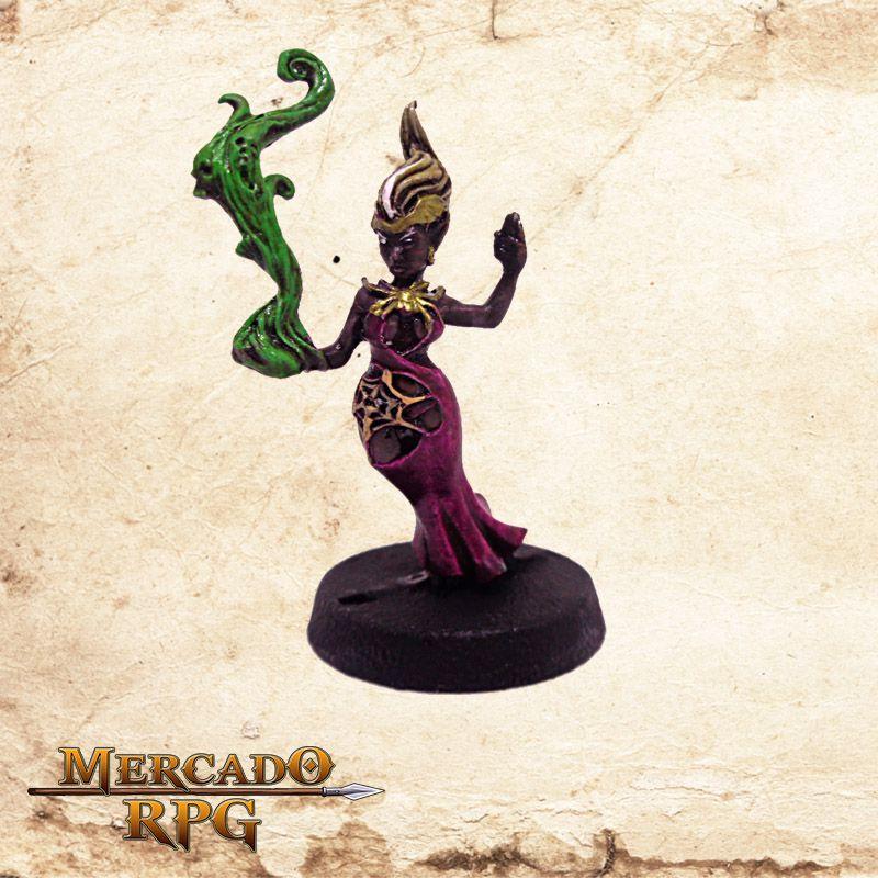 Evorah - A Imperatriz