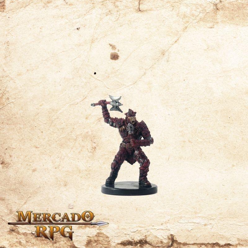 Exarch of Tyranny - Com carta  - Mercado RPG
