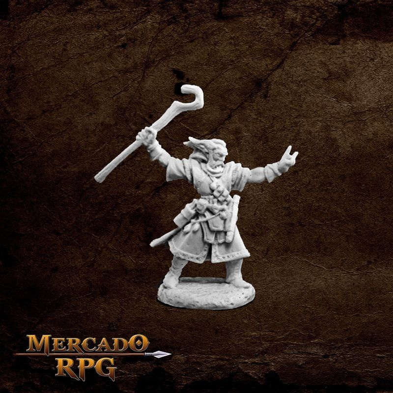 Ezren, Iconic Wizard  - Mercado RPG