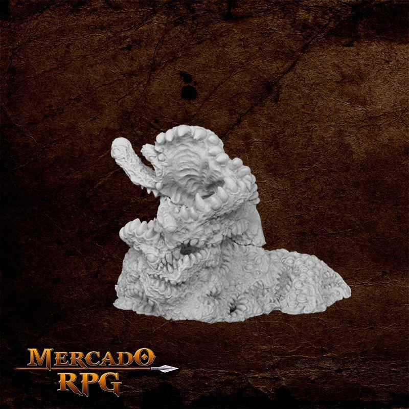 Faceless Horror  - Mercado RPG
