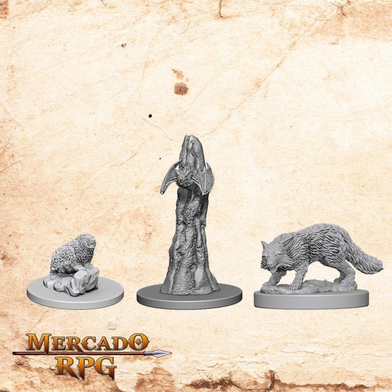 Familiars  - Mercado RPG