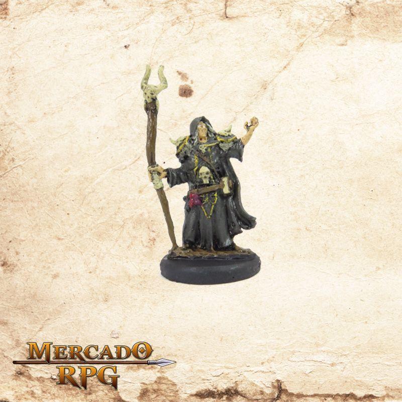 Ardrum, o Necromante