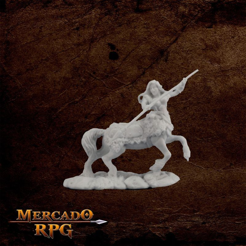 Female Centaur  - Mercado RPG