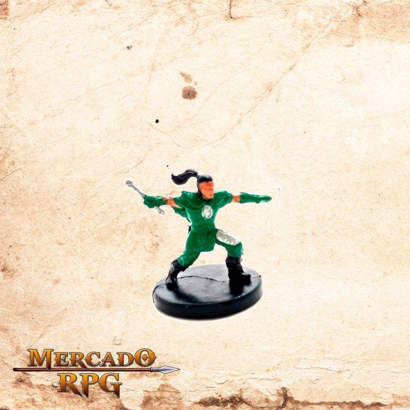 Feybound Halfling - Com carta  - Mercado RPG