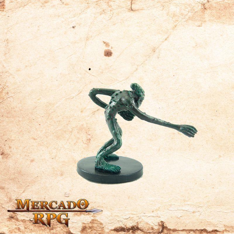Feygrove Choker - Sem carta  - Mercado RPG