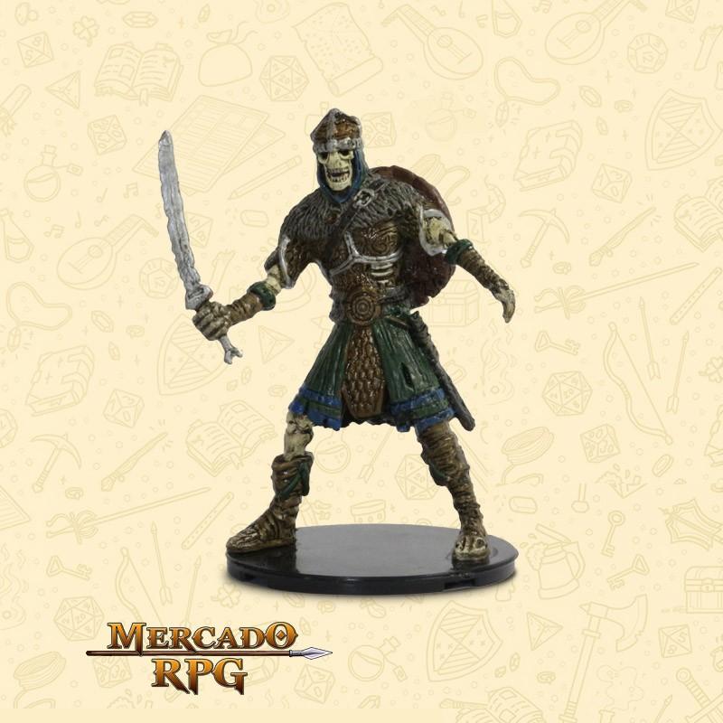 Firbolg Skeleton - Miniatura D&D - RPG