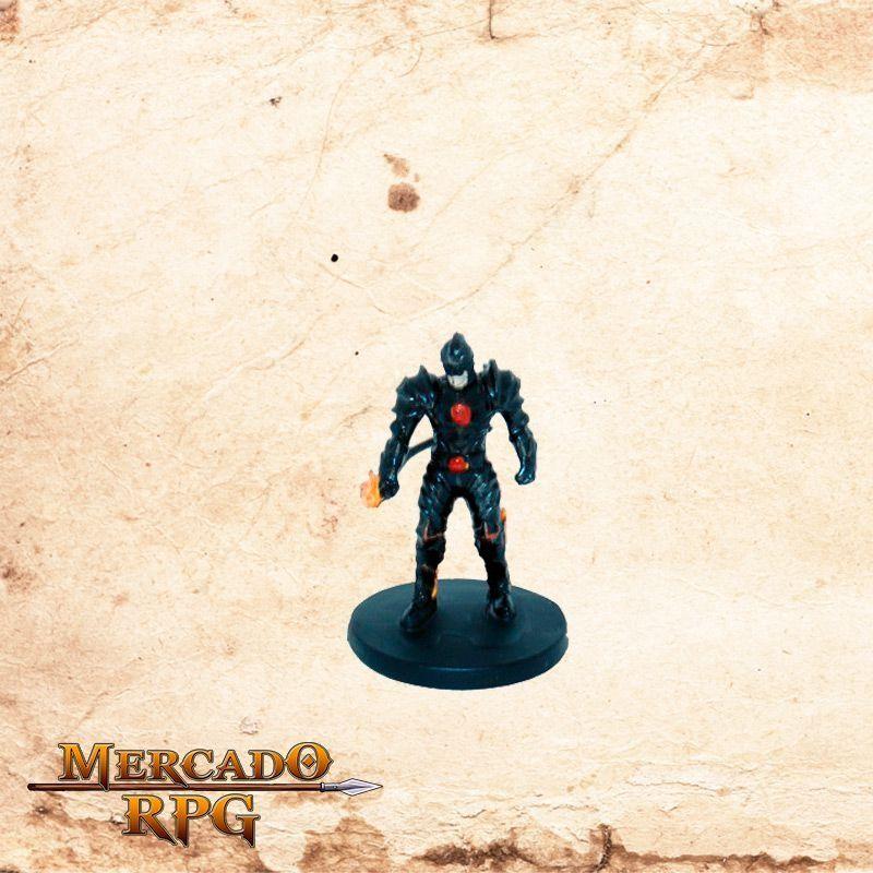 Fire Cult Warrior  - Mercado RPG