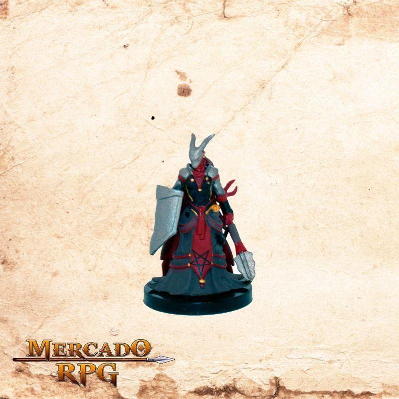 Fire Diabolist  - Mercado RPG