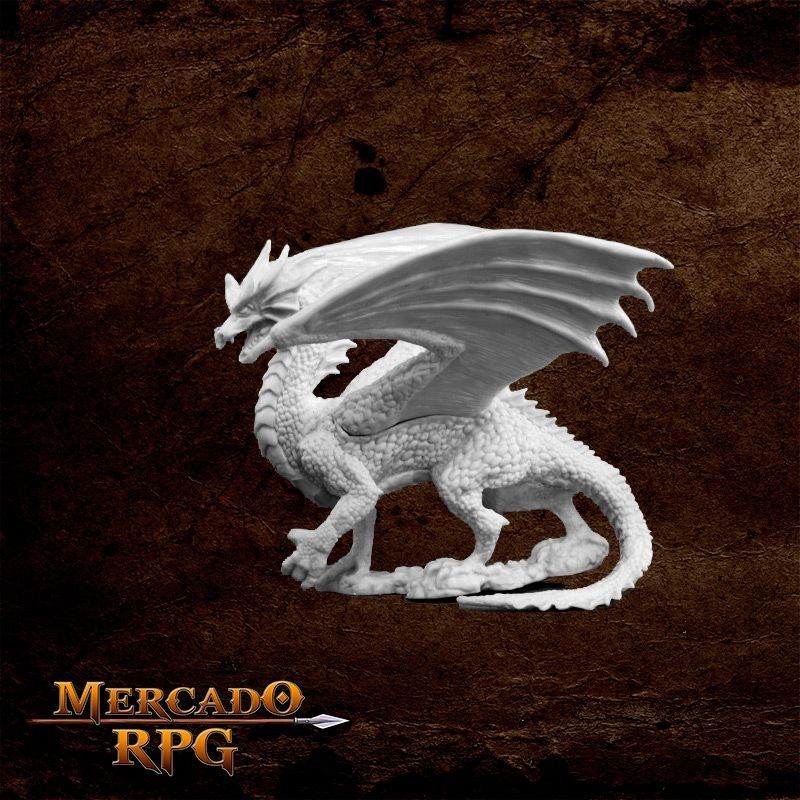 Fire Dragon  - Mercado RPG