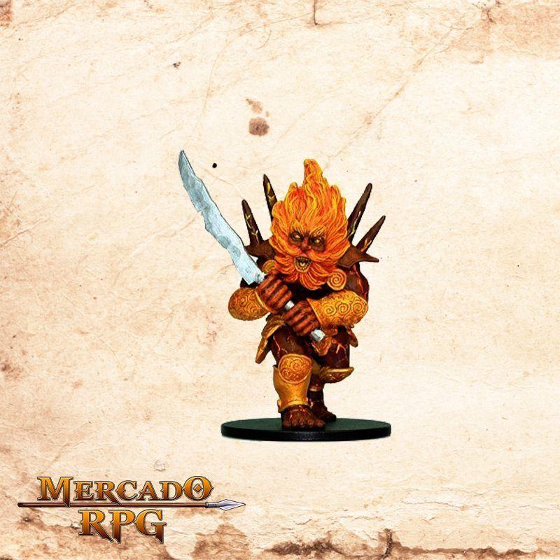Fire Giant  - Mercado RPG