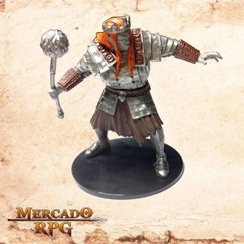 Fire Giant (Scepter)  - Mercado RPG