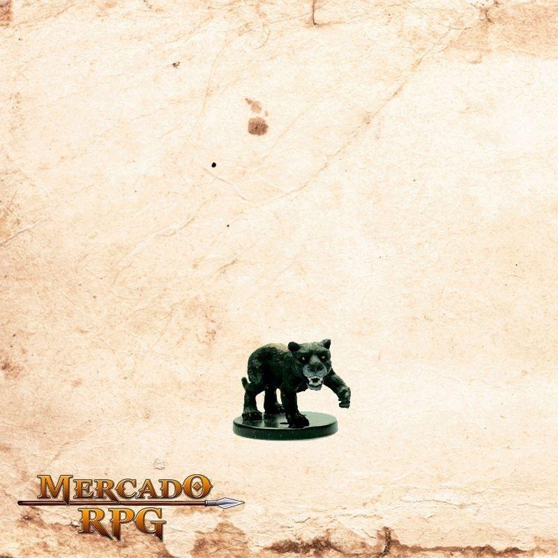 Firepelt Cougar  - Mercado RPG