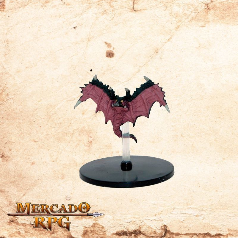 Flying Ray  - Mercado RPG