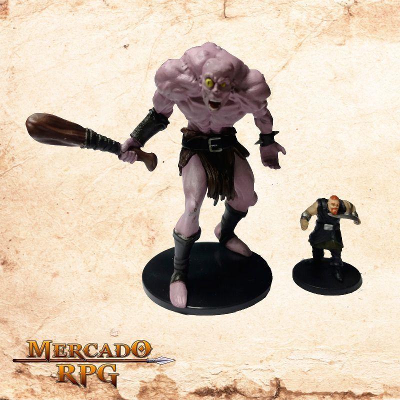 Fomorian  - Mercado RPG