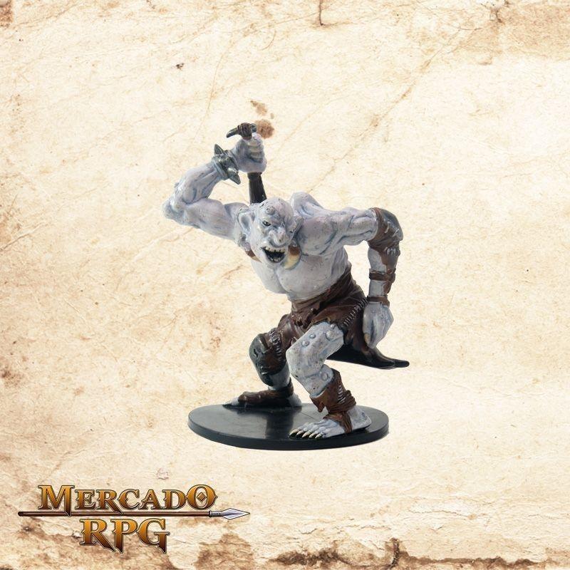 Formorian - Com carta  - Mercado RPG