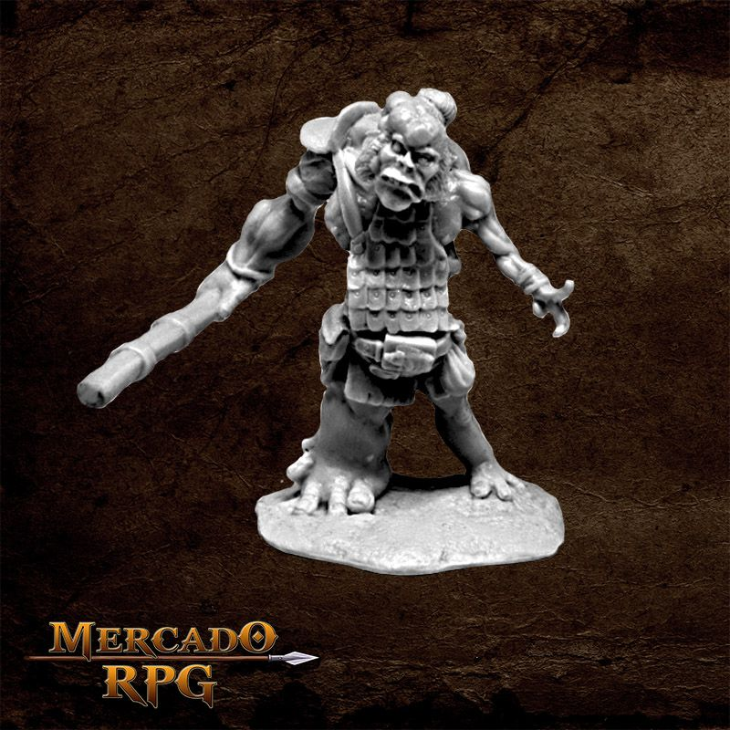 Formorian Giant   - Mercado RPG