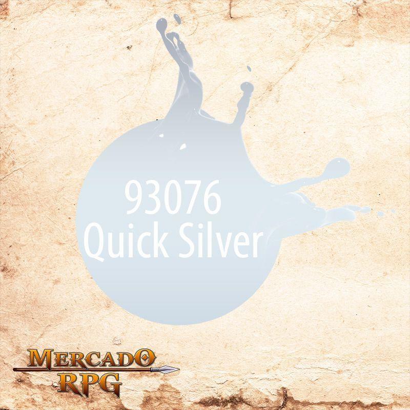 Formula P3 Quick Silver 93076  - Mercado RPG